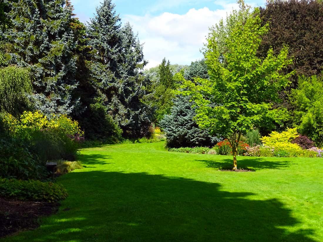 Paysagiste entretien des jardins et espaces verts dijon - Entretien des jardins et espaces verts ...